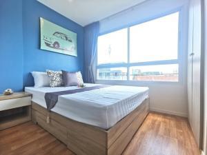 For RentCondoBang kae, Phetkasem : 📌[Condo for rent] Lumpini Ville Ratchaphruek - Bang Waek, beautiful room, electrical appliances are ready, convenient to travel