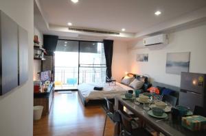 เช่าคอนโดรัชดา ห้วยขวาง : คอนโดให้เช่า Amanta Ratchada ประเภท 2 ห้องนอน 2 ห้องน้ำ ขนาด 83 ตร.ม. ชั้น 6