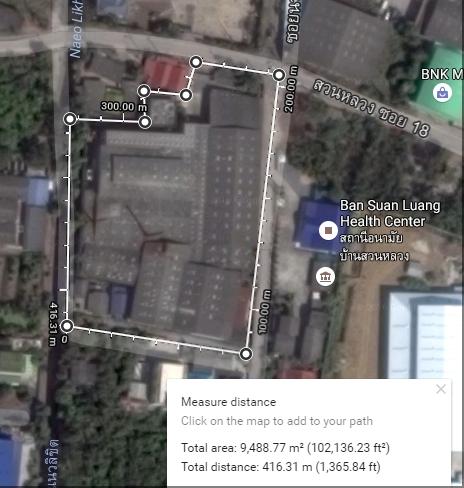 For SaleFactoryMahachai Samut Sakhon : 🔥🔥ขาย โรงงาน พื้นที่ 3 ไร่ 3 งาน 72 ตารางวา มีใบประกอบกิจการ @@ 60 ล้านบาท🔥🔥