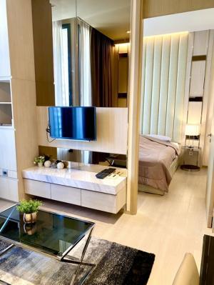 For RentCondoSukhumvit, Asoke, Thonglor : 😍 Beautiful room, special price 🎉For rent The Esse Asoke Condo🏙