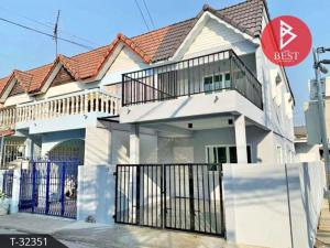 For SaleTownhouseNawamin, Ramindra : Townhome for sale, relationship villa 2, Phahon Yothin 52, Bangkok.