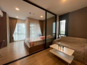 For RentCondoRangsit, Patumtani : ให้เช่า **ห้องใหม่💯!! เฟอร์ใหม่ ห้องมุมใหญ่พิเศษ 2 ทิศ** คอนโด KAVE TOWN SHIFT ห้องใหม่สวยๆ คอนโดใหม่ล่าสุด ติด ม.กรุงเทพ เดินไปเรียนได้