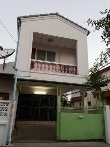 เช่าบ้านรัชดา ห้วยขวาง : บ้านเช่า 2 ชั้น 13000 ใกล้  MRT สุทธิสาร