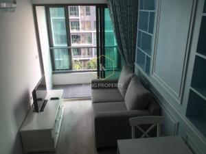 For RentCondoPinklao, Charansanitwong : Condo for rent, Ideo MOBI Charan-Interchange , 1 Bedroom
