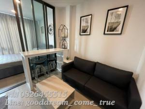 For RentCondoKasetsart, Ratchayothin : ⛳Beautiful room for rent⛳CIELA Sripatum, 14th floor