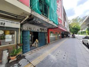 เช่าตึกแถว อาคารพาณิชย์อ่อนนุช อุดมสุข : อาคารพานิชย์ให้เช่า ติดถนนสุขุมวิท พระโขนง [Commercial sukhumvit road side Phrakanong]