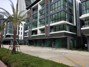 เช่าโฮมออฟฟิศคลองเตย กล้วยน้ำไท : ให้เช่า ออฟฟิศ Samyan business town พระราม4 ให้เช่าห้องหน้าโครงการ สามย่าน 5 ชั้น