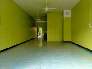 เช่าพื้นที่ขายของ ร้านต่างๆแจ้งวัฒนะ เมืองทอง : ห้องให้เช่าเปิดกิจการ หรือเช่าไว้เก็บของ ค่าเช่าถูกๆค่ะ ตึก P1