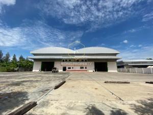 For RentFactoryMahachai Samut Sakhon : Factory for rent, pink area, 2 rai 2 ngan, Bang Nam Chuet Subdistrict, Mueang Samut Sakhon District