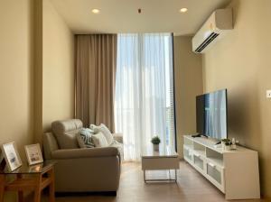 เช่าคอนโดสุขุมวิท อโศก ทองหล่อ : 🔥🔥Noble Recole Sukhumvit 19 1 bedroom !!! Special Deal !!🔥🔥