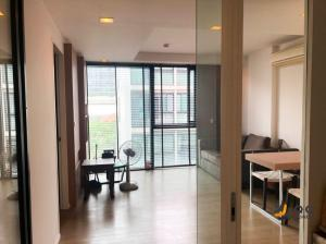 For RentCondoOnnut, Udomsuk : 🔥🔥For Rent Abstracts Sukhumvit 66/1 - 2 Bed , size 53 sq.m., Beautiful room, fully furnished.🔥🔥