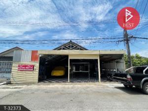 For SaleHouseChiang Mai : Single-storey house for sale, 76 sq.wa., next to Mahidol Road, Chiang Mai.