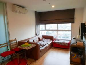 For RentCondoPattanakan, Srinakarin : For Rent U Delight Residence Pattanakarn-Thonglor - 1 Bed , size 35 sq.m., Beautiful room, fully furnished.