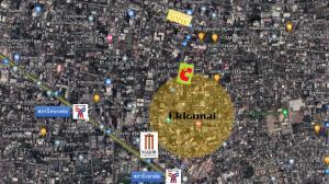 For SaleLandSukhumvit, Asoke, Thonglor : Land for sale, size 300 sq m. in the heart of Ekkamai.