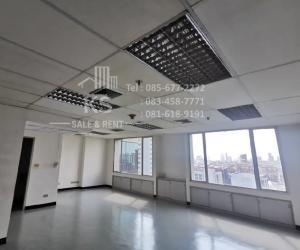 เช่าสำนักงานรัชดา ห้วยขวาง : ให้เช่า Office พื้นที่สำนักงาน อาคารฟอรั่มทาวเวอร์ ใกล้ MRTห้วยขวาง พื้นที่ 43-120 ตร.ม.