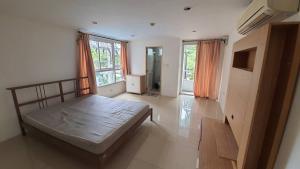 For RentCondoKaset Nawamin,Ladplakao : Condo for rent, Premsiri Boutique Park Kaset-Nawamin, studio room 26 sqm., Building B, 3rd floor, near Kasetsart University, cheapest
