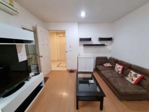 For RentCondoThaphra, Wutthakat : Life Tha Phra, 1 bedroom, 42 sqm, 9th floor, rent 10,000 baht