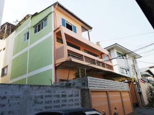 ขายบ้านพระราม 3 สาธุประดิษฐ์ : ขายบ้านเดี่ยวซอยสาธุประดิษฐ์57  เดินทางสะดวกเข้าออกได้หลายเส้นทาง ใกล้เซ็นทรัลพระราม 3