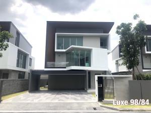 For SaleHousePattanakan, Srinakarin : BEYOND LUXE พระราม9-กรุงเทพกรีฑา