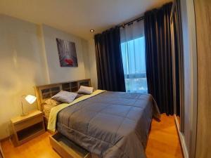 For RentCondoThaphra, Wutthakat : Condo for rent, The President Sathorn-Ratchapruek 2 (near BTS, MRT Bang Wa), good view, beautiful room, fully furnished.