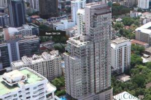 For SaleCondoSukhumvit, Asoke, Thonglor : Good price condo for investment / Baan Siri Sukhumvit 24 / only 8.5 million