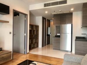 For RentCondoSukhumvit, Asoke, Thonglor : Condo for rent next to bts. Thonglor 48 sq m. 30,000 baht.