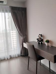 เช่าคอนโดสะพานควาย จตุจักร : ***ห้องว่างให้เช่า***คอนโด Ideo พหลโยธิน-จตุจักร