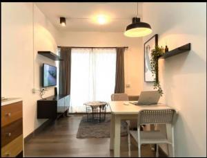 For RentCondoRama9, RCA, Petchaburi : Condo for rent a space (Espace) Asoke-Ratchada