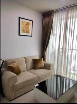 For RentCondoOnnut, Udomsuk : One step from BTS OnnutThe President Condominium for rent2 bed 1 bath