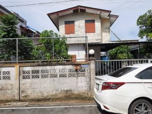For SaleHouseRayong : 2 storey detached house near Laem Thong, Rayong
