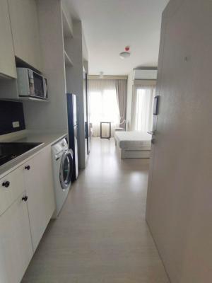 For RentCondoBang Sue, Wong Sawang : Condo for rent Chapter One Shine Bang Pho 081-6464145