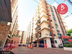 For SaleCondoLadprao 48, Chokchai 4, Ladprao 71 : Condo for sale Regent Home 12 Ladprao 41 (Regent Home 12 Latphrao 41) ready to move in.