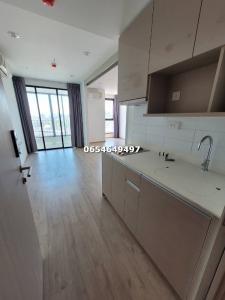 For SaleCondoSiam Paragon ,Chulalongkorn,Samyan : Urgent sale, IDEO Q chula samyan, 1 bedroom, empty room, contact 065-464-9497.