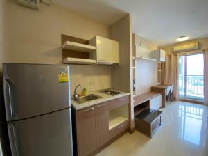 For SaleCondoRathburana, Suksawat : Ivy River, 9th Floor, Kasikorn View One Bed