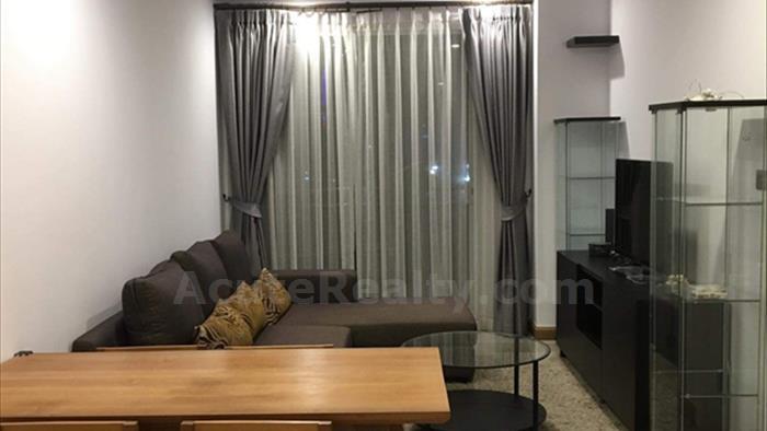 For SaleCondoRatchadapisek, Huaikwang, Suttisan : Condo Supalai Wellington Ratchada for rent & for sale MRT Thailand Cultural Center