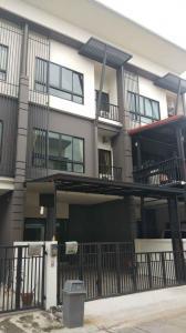For RentTownhouseRangsit, Patumtani : For rent Casa City Ring Road - Lam Luk Ka 2 Khlong 5