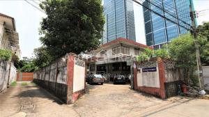 For SaleHouseSapankwai,Jatujak : House for sale Pradipat House for sale Rama6