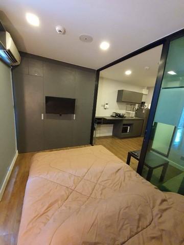 For RentCondoNawamin, Ramindra : G 4577 💛 Condo for rent, Esta Bliss, beautiful room, ready to move in.