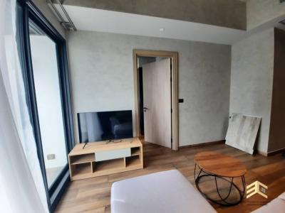 For SaleCondoSukhumvit, Asoke, Thonglor : Sale with tenant : The Lofts Asoke