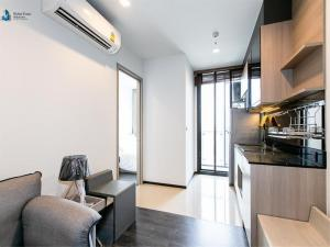 เช่าคอนโดพระราม 9 เพชรบุรีตัดใหม่ : ให้เช่า The Line Asoke-Ratchada 1 ห้องนอน ราคา 16,000 THB/Month
