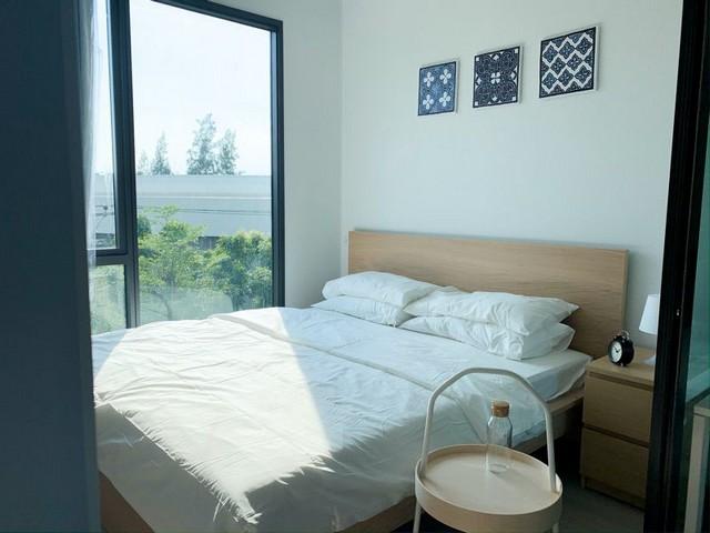 For RentCondoKasetsart, Ratchayothin : G 4626 💛 Condo for rent, Ciela Sripatum, beautiful room, ready to move in.