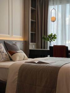 เช่าคอนโดลาดพร้าว เซ็นทรัลลาดพร้าว : Life Ladprao ห้องสวย พร้อมอยู่ ห้องใหม่ แกะกล่อง โทร 0619645997