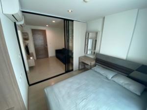 For RentCondoOnnut, Udomsuk : •For rent• Condo Near BTS Onnut 1bed|1bath[28sqm.] Niche mono SKV 50