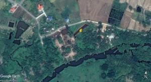 For SaleLandNakhon Nayok : Land for sale 9-0-50 rai, next to the Nakhon Nayok River, 65 m., Sarika Subdistrict, Nakhon Nayok