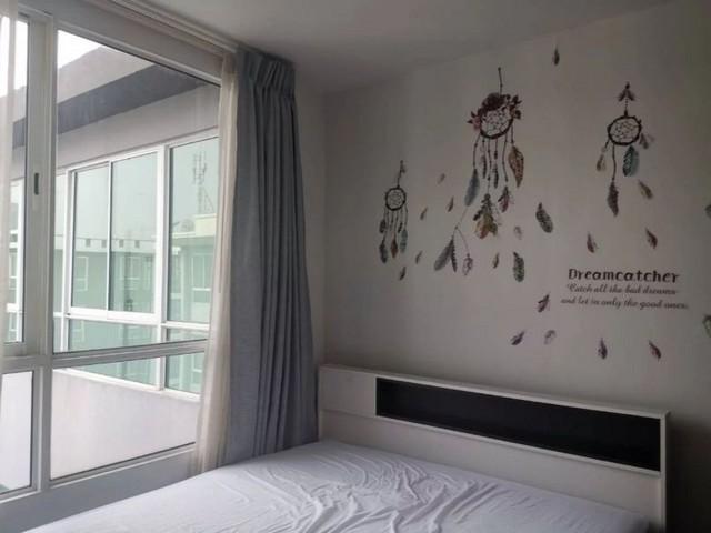 For RentCondoLadprao, Central Ladprao : G 4671 💛 Condo for rent, Levo Ladprao 18, beautiful room, ready to move in.