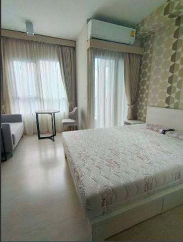 For RentCondoBang Sue, Wong Sawang : G 4703 💛 Condo for rent, Chapter One Shine, Bang Pho, beautiful room, ready to move in.