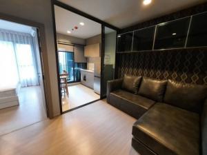 For RentCondoRama9, RCA, Petchaburi : CC245 : For rent Life Asoke - Rama 9