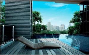 For SaleCondoSukhumvit, Asoke, Thonglor : Corner Room Hot Deal! Rende Sukhumvit 23 @5.35MB - Condo for Sale Near BTS Asoke