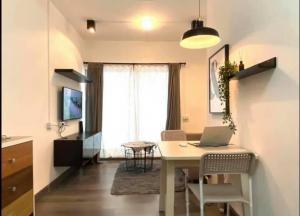 For RentCondoRama9, RCA, Petchaburi : ❄️ Condo for rent a space (Espace) Asoke-Ratchada