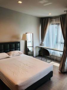 For RentCondoRama9, RCA, Petchaburi : CC244 : Life asoke for rent - rama 9